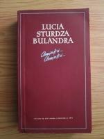 Lucia Sturdza Bulandra - Amintiri, amintiri...