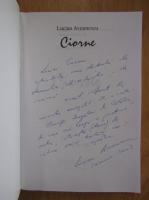 Anticariat: Lucian Avramescu - Ciorne (cu autograful autorului)