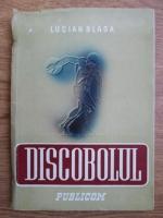 Anticariat: Lucian Blaga - Discobolul. Aforisme si insemnari