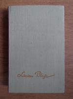 Lucian Blaga - Opere. Trilogia Valorilor (volumul 10)