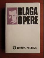 Lucian Blaga - Opere, volumul 1 (Poezii antume)