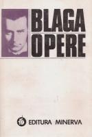 Anticariat: Lucian Blaga - Opere, volumul 1 (Poezii antume)
