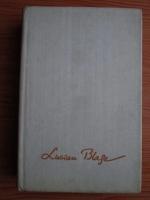 Lucian Blaga - Opere, volumul 2. Poezii