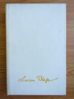 Anticariat: Lucian Blaga - Opere, volumul 5. Teatru