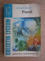 Lucian Blaga - Poezii (volumul 1)