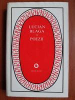 Anticariat: Lucian Blaga - Poezii