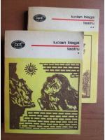 Anticariat: Lucian Blaga - Teatru ( 2 volume)