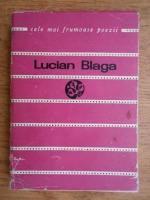 Lucian Blaga - Versuri