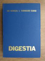 Anticariat: Lucian Buligescu - Fiziologia si fiziopatologia digestiei