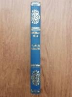 Anticariat: Lucian Hanu - Intoarcerea pe planeta albastra. Avertisment ecologic