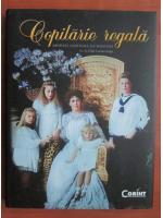 Lucian Iorga - Copilarie regala