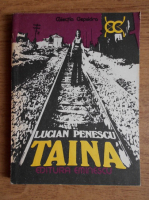 Anticariat: Lucian Penescu - Taina