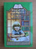 Anticariat: Lucica Buzenchi - Lecturile copilariei, clasa a II-a