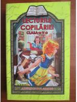 Anticariat: Lucica Buzenchi - Lecturile copilariei (clasa a V-a)