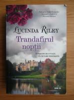 Anticariat: Lucinda Riley - Trandafirul noptii