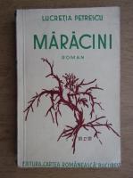 Lucretia Petrescu - Maracini (1937)