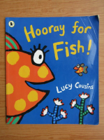 Lucy Cousins - Hooray for fish!