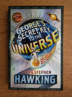 Lucy Hawking, Stephen W. Hawking - George's secret key to the universe