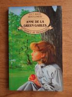 Lucy Maud Montgomery - Anne de la Green Gables
