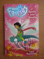 Anticariat: Lucy Mayflower - Naughty fairies. Spells and smells