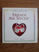 Lucy Mead - Friends are special