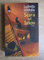 Ludmila Ulitkaia - Scara lui Iakov