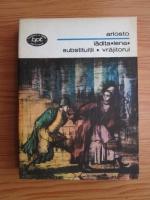 Anticariat: Ludovico Ariosto - Ladita. Lena. Substituitii. Vrajitorul