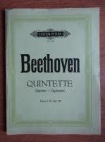 Ludwig van Beethoven - Quintette