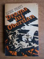 Anticariat: Luigi Preti - Drama lui Oberdan