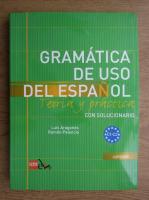 Luis Aragones - Gramatica de uso del espanol