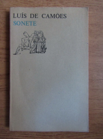 Anticariat: Luis de Camoes - Sonete