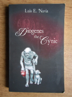Anticariat: Luis E. Navia - Diogenes the cynic