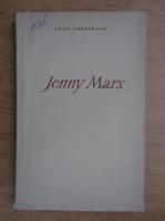 Anticariat: Luise Dornemann - Jenny Marx