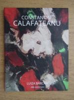 Luiza Barcan - Constantin Calafateanu