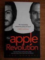 Anticariat: Luke Dormehl - The Apple revolution