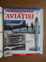 Anticariat: Lumea aviatiei, nr. 27