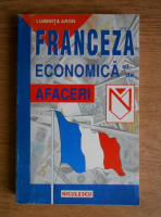 Luminita Aron - Franceza economica si de afaceri