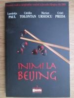 Anticariat: Luminita Paul - Inimi la Beijing