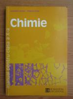 Anticariat: Luminita Ursea - Chimie. Manual pentru clasa a X-a (2002)