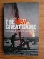 Anticariat: Lutz Kleveman - The new great game
