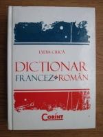 Lydia Constanta Ciuca - Dictionar Francez-Foman