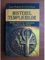 Lynn Picknett - Misterul templierilor