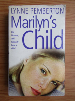 Anticariat: Lynne Pemberton - Marilyn's child