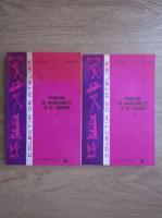 Anticariat: M. Aelenei, I. Gheghea - Probleme de masini-unelte si de aschiere (2 volume)