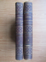 M. Artaud - Comedies d` aristophane (2 volume, 1855)