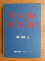 M. Bals - Terapia infectiei
