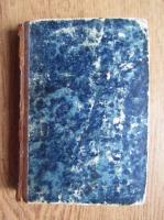 Anticariat: M. Baour de Lormian - Veillees poetiques et morales (1830)