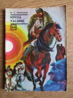M. C. Delasabar - Iovita Valahul (Clubul Temerarilor, 63)