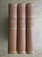 M. Felix Lemaistre - Oeuvres completes de Moliere (3 volume, 1920)