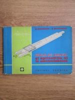 Anticariat: M. Gheorghiu, N. Stefanescu - Rigla de calcul si aplicatiile ei in electrotehnica